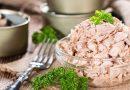 ماهی تن،خواص و مواد مغذی