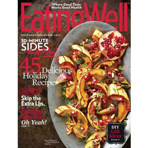 2 min - EatingWell دانلود مجله