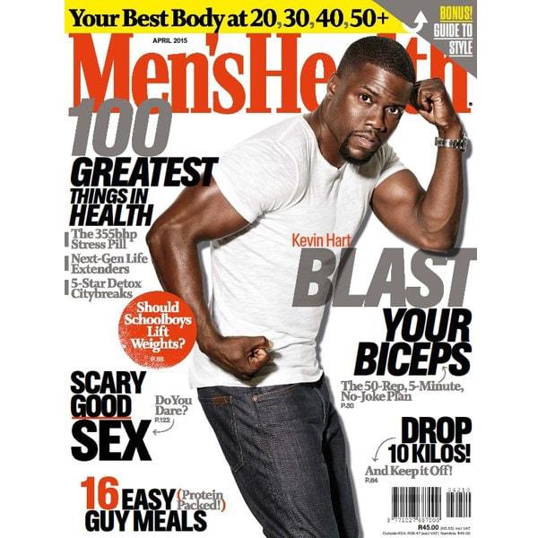 3 min - Men's Health دانلود مجله
