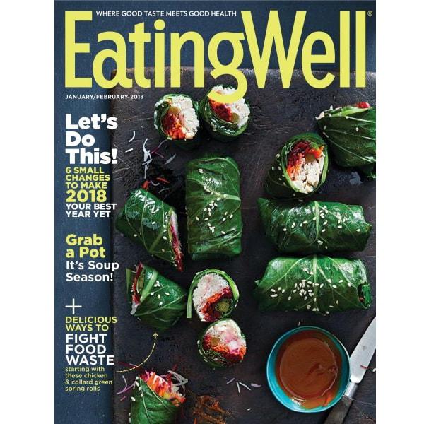 4 min - EatingWell دانلود مجله