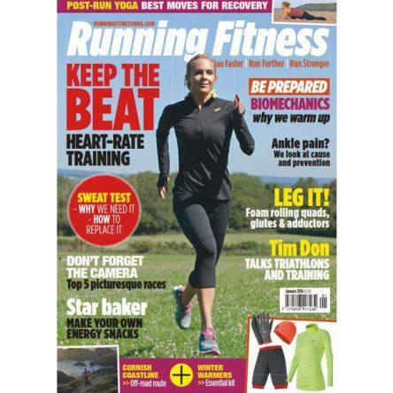 Running Fitness دانلود مجله