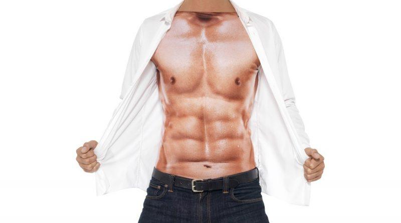 Adonis Koerper Sixpack Muskel Kostuem Sportler Muskelkostuem 2 800x445 - چالش شکم شش تکه (هفته ششم)