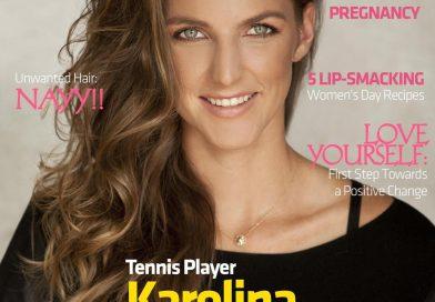 مجله ورزشی Women Fitness