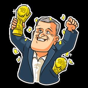 big soccerwc2018 1 300x300 - استیکر جام جهانی 2018 تلگرام