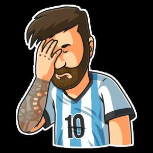 big soccerwc2018 25 300x300 - استیکر جام جهانی 2018 تلگرام
