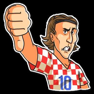 big soccerwc2018 32 300x300 - استیکر جام جهانی 2018 تلگرام