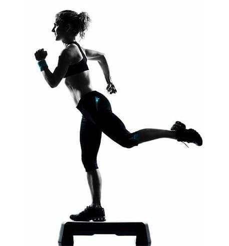 fitness1 - برنامه تمرینی اختصاصی 1 ماهه