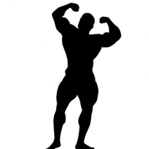 fitness3 300x300 - برنامه کامل تمرین + رژیم غذایی اختصاصی 3 ماهه