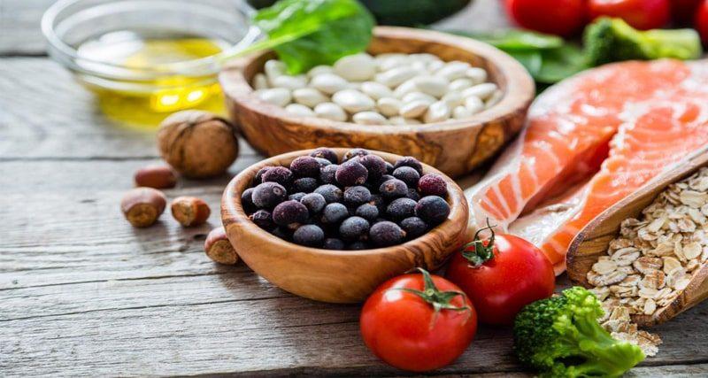 khviii111 min 800x427 - رژیم غذایی برای زندگی طولانی