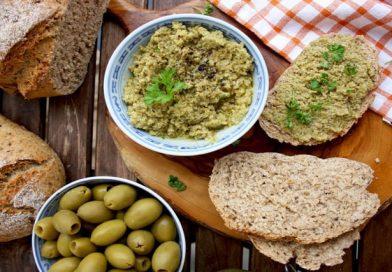 زیتون و خواص به همراه جدول ارزش غذایی